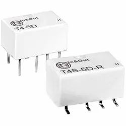 T4 Signal Relay