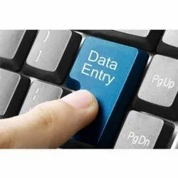 English 20 Days Offline Novel Typing Work, Data Entry Mode: Jpg To Doc, 10th