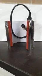 Stainless Steel 11oz Mug Coil