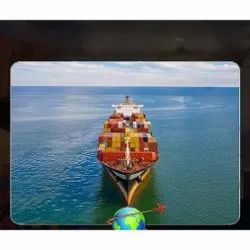 Freight Forwarding Service From China To India