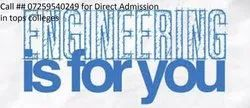 Management Quota Direct Admission In Bms College Of Engineering Bangalore