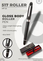 Glossy Body Roller 517