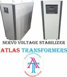 Static Servo Stabilizer