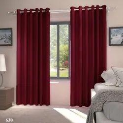 Home Window Curtain