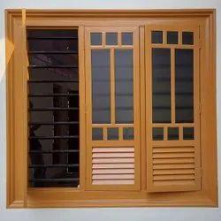 Steel Window Fabrication Service