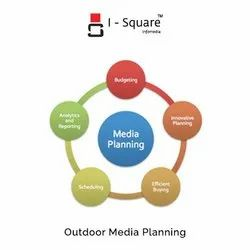 Outdoor Media Planning Services