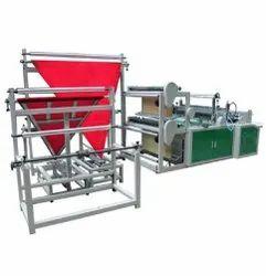Semi Automatic Air Bubble Bag Making Machine, 240 V