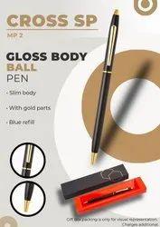 Glossy Body Ball Pen Cross SP