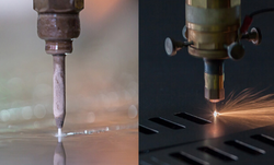 Waterjet Profile Cutting Services