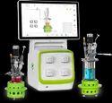 Solaris Biotechnology - Io With Single & Parallel Autoclavable Stirred Mini-fermenter/bioreactor