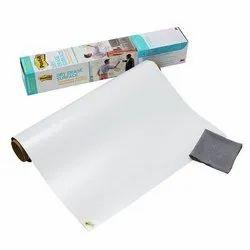 3M Post-It Super Sticky Dry Erase Surface