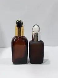 30ml Beard Oil/ Vitamin E Oil Bottle