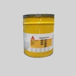 Polyurethane Waterproofing Membrane Sikalastic 614