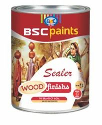BSC Sealer Wood Finishes 500 ml