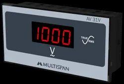 AV-31V Phase Empere Volt Meter