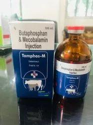 Butaphosphan & Mecobalamin Injection