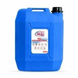 BKC Disinfectant
