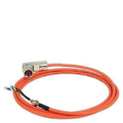 6FX3002-5CL12 SIEMENS V90 POWER CABLE