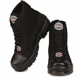 Liberty Black Hunter Boots