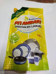 Pitambari Dishwash Liquids