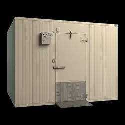 Module Type Air Cooled Chiller