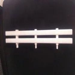 Three Pin Grating