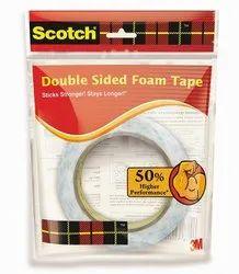 3M Scotch Double Sided Foam Tape
