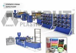 Plastic Sutli Plant