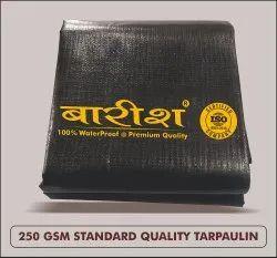 Barish 250 GSM Standard Tarpaulin