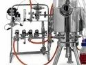 Solaris Biotechnology - Genesis With Single And Parallel Standard Sip Fermenter/Bioreactor
