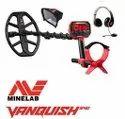 MINELAB Vanquish 540 Gold Metal Detector