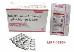 Doxofylline Ambroxol hcl Tablet Ip
