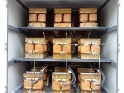 KV-OHM 3 Input Line Choke, For Ac Drives,Dc Drives, 415VAC