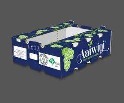 Corrugated Box Design Services