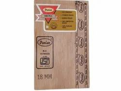 Gurjan Brown Durian Mr Plywood Board, For Furniture, Thickness: 18mm
