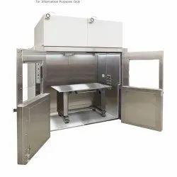 Class II Bioprotect Biosafety Cabinet