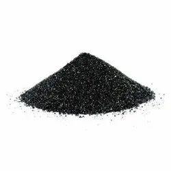Samancor Black Chromite Sand