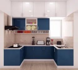 Residential House Interior Designing Service