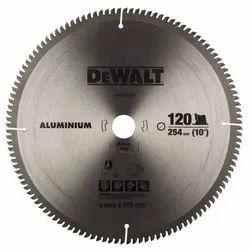Dewalt Aluminium Cutting Blade