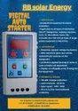 Single Phase Electronic Starter With LLC