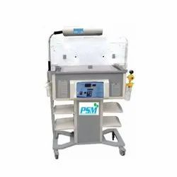 Baby Infant Incubator With Phototherapy