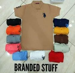 P.matty Half T-shirts