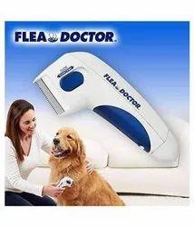 Dog Flea Doctor Comb