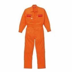 Cotton Boiler Suit