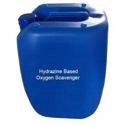 Hydrazine Base Oxygen Scavenger