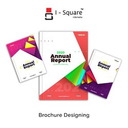 7 Days Digital Brochure Designing Service
