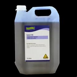 Toilet Bowl Cleaner Chemical S6 Satol