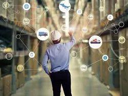 Supply Chain Management Logistics Services