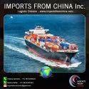 Freight Forwarding Broker