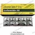 Lefumide 10 Mg Tablets
